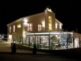Boutique Hotel Oasi